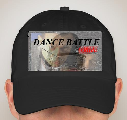 Cap Dancbattle Rida