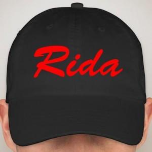 Cap Rida