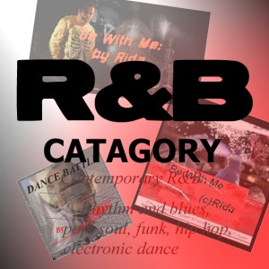 MUSIC- RnB Dance