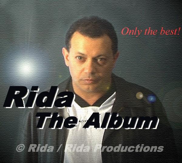 rida album
